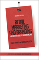 Retail Marketing and Branding: A Definitive Guide to Maximizing ROI, 2nd Edition (1118489527) cover image