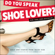 Do You Speak Shoe Lover?: Style and Stories from Inside DSW (1118674227) cover image