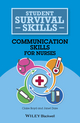 Communication Skills for Nurses (1118767527) cover image