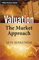 Valuation: The Market Approach (1118903927) cover image