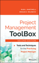Project Management ToolBox: Tools and Techniques for the Practicing Project Manager, 2nd Edition (1118973127) cover image
