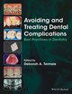 Avoiding and Treating Dental Complications: Best Practices in Dentistry (1118988027) cover image