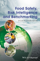 Food Safety, Risk Intelligence and Benchmarking (1119071127) cover image