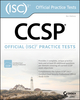 CCSP Official (ISC)2 Practice Tests (1119449227) cover image