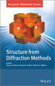 Structure from Diffraction Methods (1119953227) cover image