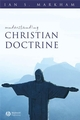 Understanding Christian Doctrine (1405131527) cover image