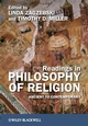 Readings in Philosophy of Religion: Ancient to Contemporary (1405180927) cover image