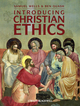 Introducing Christian Ethics (1444327127) cover image