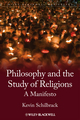 Philosophy and the Study of Religions: A Manifesto (1444330527) cover image