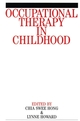 Occupational Therapy in Childhood (1861562527) cover image
