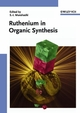 Ruthenium in Organic Synthesis (3527306927) cover image