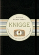Das Little Black Book Knigge (3527678727) cover image