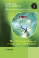 The Ubiquitous Roles of Cytochrome P450 Proteins, Volume 3 (0470016728) cover image
