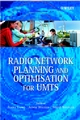 Radio Network Planning and Optimisation for UMTS (0470024828) cover image