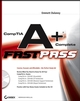 CompTIA A+Complete Fast Pass (0470048328) cover image