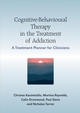 Cognitive-Behavioural Therapy in the Treatment of Addiction: A Treatment Planner for Clinicians (0470058528) cover image