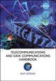 Telecommunications and Data Communications Handbook, 2nd Edition (0470127228) cover image