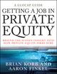 Getting a Job in Private Equity: Behind the Scenes Insight into How Private Equity Funds Hire (0470292628) cover image