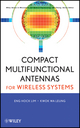 Compact Multifunctional Antennas for Wireless Systems (0470407328) cover image