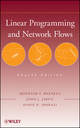 Linear Programming and Network Flows, 4th Edition
