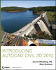 Introducing AutoCAD Civil 3D 2010 (0470481528) cover image