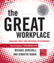 The Great Workplace: Participant Workbook (0470598328) cover image