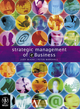Strategic Management of E-Business (0470802928) cover image