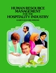 Human Resource Management for the Hospitality Industry (0471289728) cover image