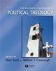 The Blackwell Companion to Political Theology (0631223428) cover image