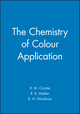 The Chemistry of Colour Application (0632047828) cover image
