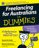 Freelancing for Australian For Dummies (0731407628) cover image