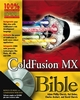 ColdFusion MX Bible  (0764546228) cover image