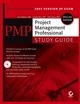 PMP®: Project Management Professional Study Guide, Deluxe Edition (0782136028) cover image