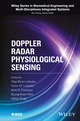 Doppler Radar Physiological Sensing (1118024028) cover image