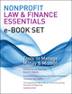 Nonprofit Law & Finance Essentials e-book set: Tools to Manage Money and Mission (1118478428) cover image