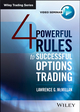 Four Powerful Rules to Successful Options Trading (1118633628) cover image