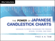 The Power of Japanese Candlestick Charts: Advanced Filtering Techniques for Trading Stocks, Futures and Forex, Revised Edition (1118732928) cover image