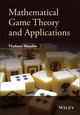 Mathematical Game Theory and Applications (1118899628) cover image
