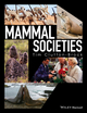 Mammal Societies (1119095328) cover image