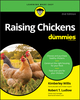 Raising Chickens For Dummies, 2nd Edition (1119675928) cover image
