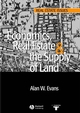 Economics, Real Estate and the Supply of Land (1405118628) cover image