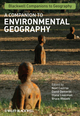A Companion to Environmental Geography (1405156228) cover image