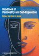 Handbook of Personality and Self-Regulation (1405177128) cover image
