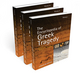 The Encyclopedia of Greek Tragedy (1444335928) cover image