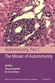 Autoimmunity, Part C: The Mosaic of Autoimmunity, Volume 1107 (1573316628) cover image