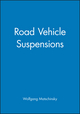 Road Vehicle Suspensions (1860582028) cover image