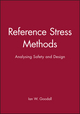 Reference Stress Methods: Analysing Safety and Design (1860583628) cover image