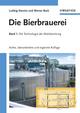 Die Bierbrauerei: Band 1 - Die Technologie der Malzbereitung, 8. Auflage (3527325328) cover image