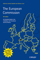 The European Commission: An Essential Guide to the Institution, the Procedures and the Policies, 5th Edition (3527505628) cover image