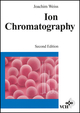 Ion Chromatography, 2nd Edition (3527615628) cover image